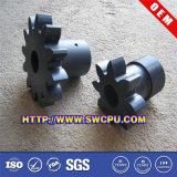 Kleine Plastikrollen-Fußrolle für Spielzeug-Auto (SWCPU-P-C590)