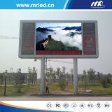 P10, P16, 발광 다이오드 표시 판매 (IP65)를 광고하는 P20
