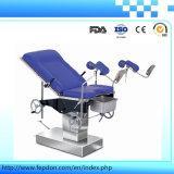 휴대용 유압 산과 검사 테이블 (HFMPB06A)