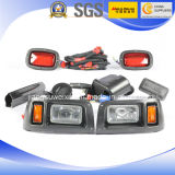 Kit Club Car Ds luxo Luz