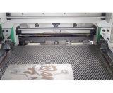 Máquina de sellado y que corta con tintas de la hoja automática del cristal de exposición (1050FCH)