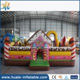 2016candy House Inflatable Bouncer Castle, Bouncy Castle à vendre