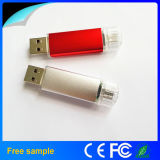 Échantillons gratuits Colorful OTG USB 2.0 Flash Driver 2GB 4GB