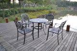 Gussaluminium-Rust-Resistant Patio-Möbel