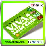 Lf/Hf/UHF RFID 직원 ID 카드