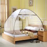 ベッドのベビーサークルのための蚊帳を現れなさい