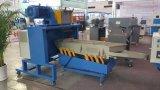 Máquina plástica del granulador para la granulación plástica del PE del HDPE LLDPE del LDPE
