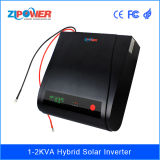 Hybride ZonnePV van de Omschakelaar Omschakelaar van de Omschakelaar van de Macht van het Net (1kVA-5kVA)