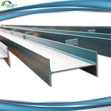 Formati d'acciaio standard/segnale del segnale di lunghezza standard