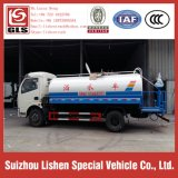 Acqua Truck da vendere 4X2 Dongfeng Water Sprinkler Vehicle 8000L Water Truck