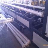 линия штрангя-прессовани трубы PVC 160mm