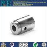 Componentes fazendo à máquina do CNC da alta demanda de aço da precisão