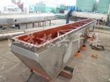 무기물 제품을%s Zlg 시리즈 진동 유동층 건조기