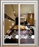 Die meisten populären Aluminiumtüren und das Windows