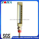 Type o Angle diritto Type Glass Thermometer