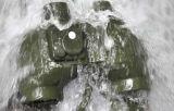 Hotsale Tactical Military 8X30 Compass и Rangefinder Waterproof Binoculars Telescope