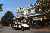 Cheap multifunzionale 6 Person Electric Golf Product per va Cart
