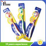 Brosse à dents adulte/Puissance en chevaux-Kb en nylon de brosse à dents de brin