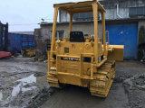 bulldozer idraulico del cingolo del trattore a cingoli D3c della Disponibile-Lamierina/scarificatore di Cat-3204-Engine utilizzato 7ton/3~5cbm (2006~2009)