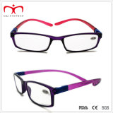 Changeable Temple (WRP507260)를 가진 최신 Sales Tr90 Hang Neck Reading Glasses