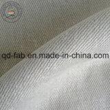 Hanf-Twill Gewebe-Natur Farbe oder gefärbt (QF13-0084)