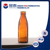 Brown vide Glass Bottle pour Juice