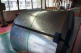 Bobine en acier galvanisée