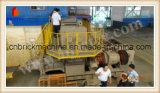 Gestion par ordinateur dosant la machine pour l'argile, schiste, gangue dans l'usine de fabrication de brique