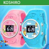 시계 전화를 위한 아이 시스템을 추적하는 방수 GPS