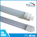 UL SMD Chips 1200m M 18W T8 LED Tube Light de RoHS del CE