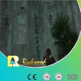 Грецкий орех перлы Commrcial 8.3mm V-Grooved навощил окаимленный прокатанный настил