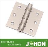 """dobradiça de aço do chuveiro da ferragem da porta 2.5 """" X2.5 """" (acessórios da mobília)"""
