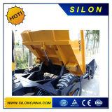 Camion de dumper de la marque 3t de Silon Sld30 avec le seau Self-Loading