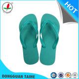 Sandalias de goma de doble colores de alta calidad