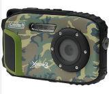 1080P Waterproof a câmera da ação de Digitas