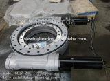 Zupacken-Maschinen-Wurm-Fahrwerk-Durchlauf-Laufwerk