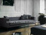 Mobilia europea del sofà del cuoio del salone di stile (D-38-1 & D-38-2 & D-38-3)