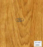Floor를 위한 환경 Friendly Decorative Paper