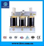 Reator do filtro da C.A. de 3 fases para os capacitores 25kv
