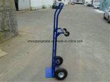 Chariot résistant à main de la plate-forme 250kg