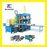 Qty4-25 het Hydraulische Blok die van de Betonmolen de Prijs van de Machine maken