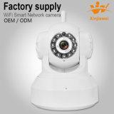 автоматическая камера сети ультракрасного купола IP фокуса 2.0MP