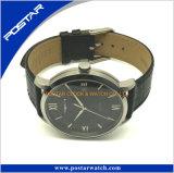 Роскошные wristwatches фирменного наименования для людей и гостеприимсва OEM нержавеющей стали вахт женщин