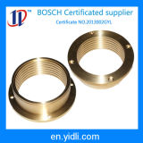 Cerchio di alluminio, anelli del metallo con i generi di specifica, blocco rosso