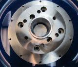Ruimtevaart Machinaal bewerkt Deel met CNC van 5 As het Machinaal bewerken