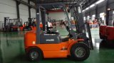 De Vorkheftruck van de Dieselmotor van 2.0 Ton met Ce- Certificaat