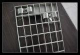 محترفة حارّ انحدار يغلفن فولاذ حاجز مشبّك