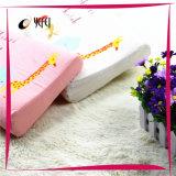 Подушка перемещения кровати пены памяти латекса хлопка
