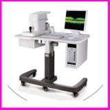 Ottobre oftalmico, tomografia ottica di coerenza, strumentazione oftalmica (OSE-2000)