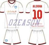 Hemd-Fußball-Hemd-Fußball-Hemd-preiswertes Hemd